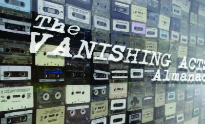 The Vanishing Acts Almanac
