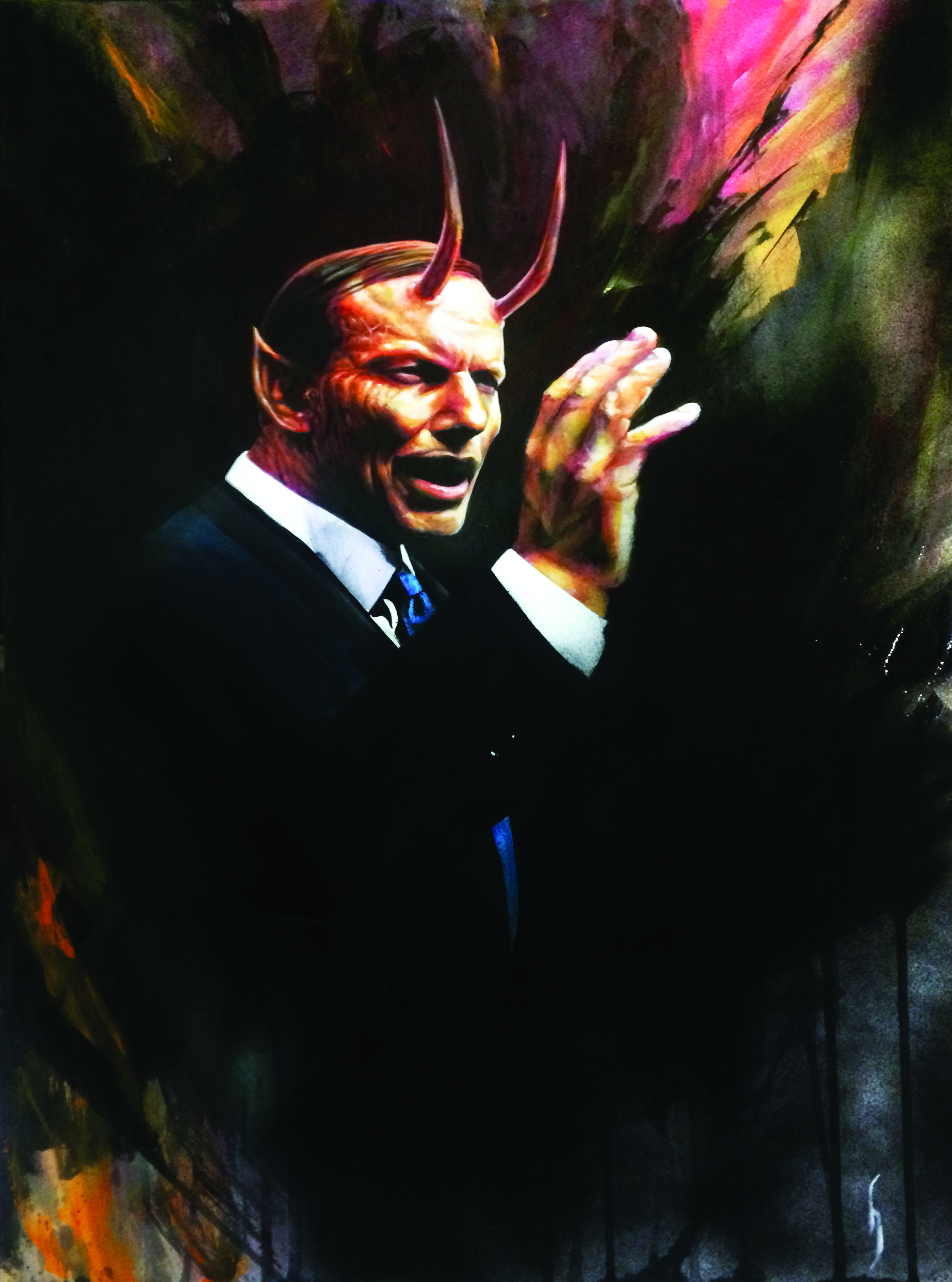 Abbott Original