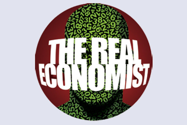 The Real Economist