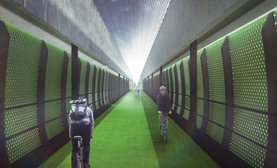 West Gate Tunnel Project